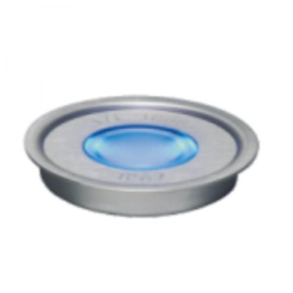 5921 | ΕΥΕLED® 3L: INOX LED:0,3WBLUE