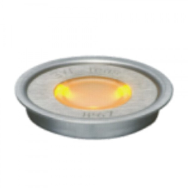 5925 | ΕΥΕLED® 3L:INOX LED:0,3W ORANGE