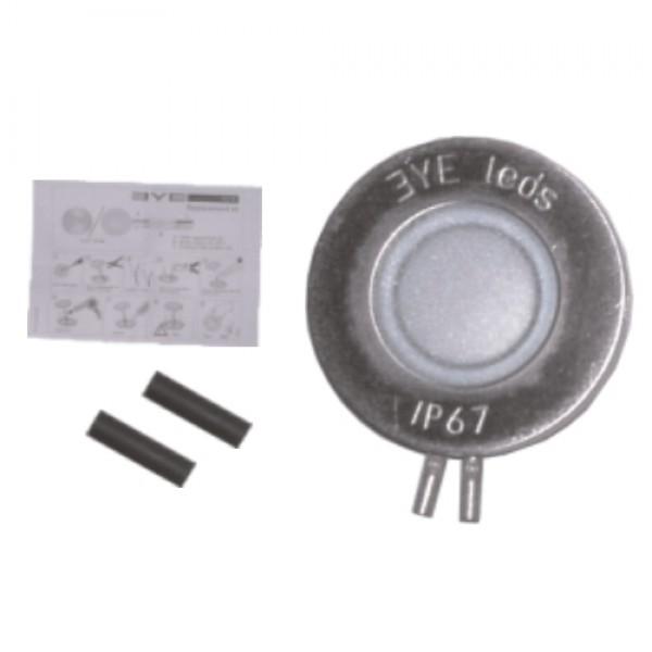 5974 | ΕΥΕLED®EPLACEMENT UNIT BRASS-LED 0,3W AMBER