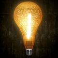 EL825302 | LED VINTAGE DIM EL827907|6W Ε27 DIM|2700k|450lm|165*268|enjoySimplicity™