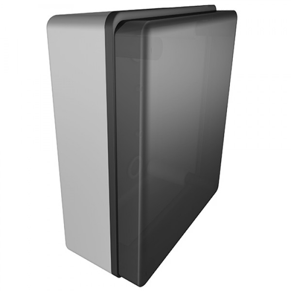 AS35T | SURFACE ELBOX™ 193x144x79mm IP56 FUME LID