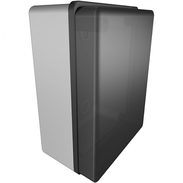AS55T | SURFACE ELBOX™ 305x225x126mm IP56 GUME LID
