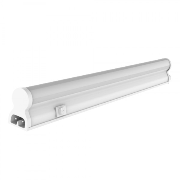 EL199236 | LED T5 Batten 3.8W|350lm|6500k|withSwitchConnectable|328x24xh38mm|enjoySimplicity™