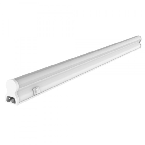 EL199266 | LED T5 Batten 7.5W|750lm|6500k|withSwitchConnectable|588x24xh38mm|enjoySimplicity™