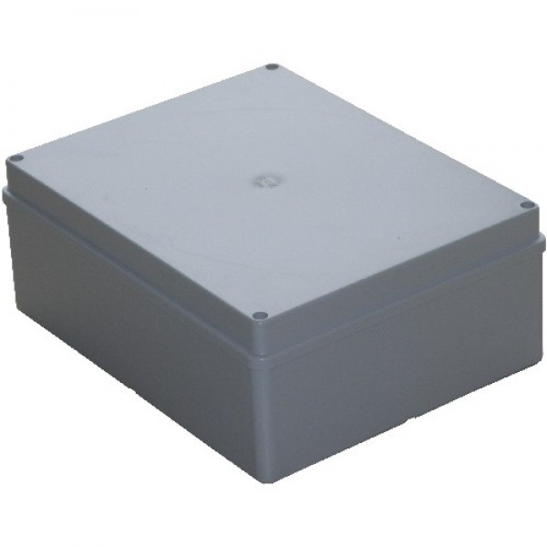 AS55 | SURFACE ELBOX™ 305x225x126mm IP56